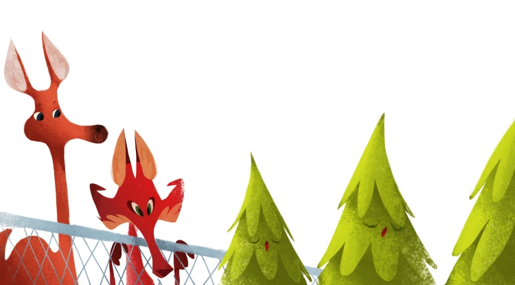 Fuchs und Ree